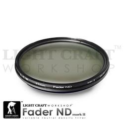 Light Craft Fader ND mark II  72mm