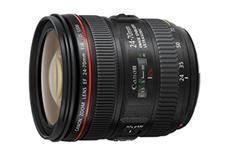 Canon EF 24-70mm f/4.0L IS USM * CASHBACK 1.500,-