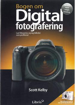 Digital Fotografering 1
