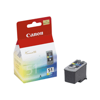 Canon CL-51 Color