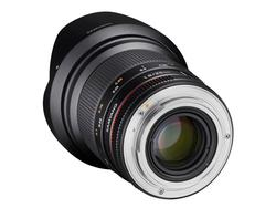 SAMYANG 20MM F1,8 DSLR SONY E