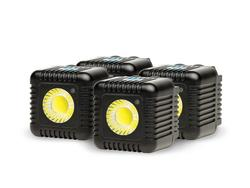 LUME CUBE - QUAD SORT