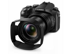 PANASONIC LUMIX FZ2000 SORT