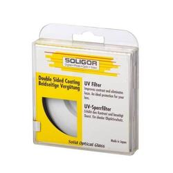 Soligor 77mm UV Filter