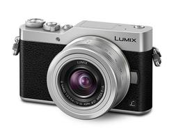 PANASONIC LUMIX GX800 12-32MM BRUN