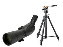 Celestron Trailseeker 16-48x65 KIT