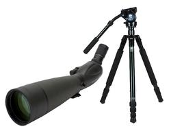 Celestron Trailseeker 22-67x100 KIT