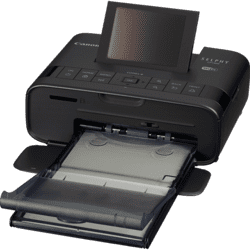 CANON SELPHY CP-1300 SORT