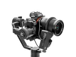 ZHIYUN MECHANICAL FOLLOW FOCUS FOR CRANE 2