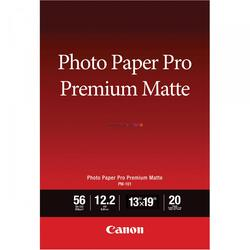 CANON PHOTO PAPIR PRO LUSTER A3+ 20 ARK 260G