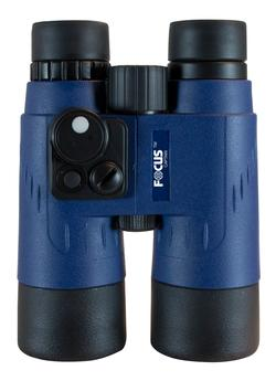 Focus Captain 7x50 Compas