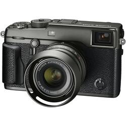 Fujifilm X-Pro2 Kit XF23mm f/2 R WR Graphite Edition *Cashback 1500,-