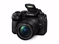 Panasonic LUMIX DC-G90 M/12-60mm