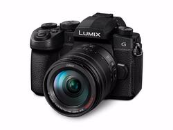 Panasonic LUMIX DC-G90 M/14-140mm
