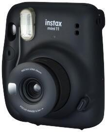 Fujifilm Instax Mini 11 Charcoal Grey