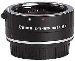 Canon Extension Tube EF 25II