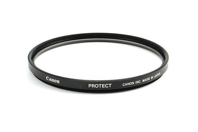 Canon Lens Filter Protector 82MM
