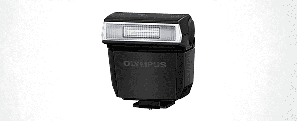 Olympus Flash FL-LM3 (E-M5 MARK II)