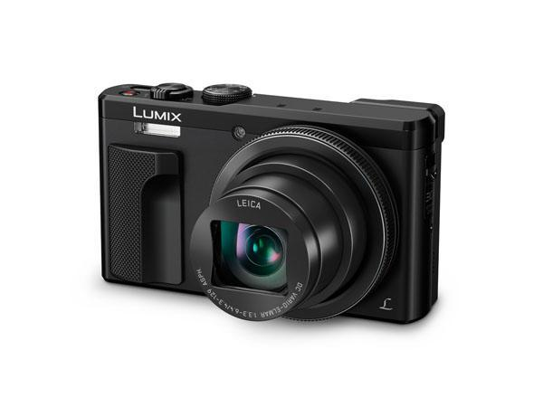 PANASONIC  LUMIX DMC-TZ80 SORT