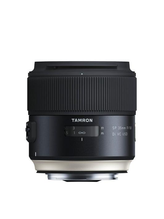 TAMRON SP 35MM F/1,8 DI VC USD SONY A