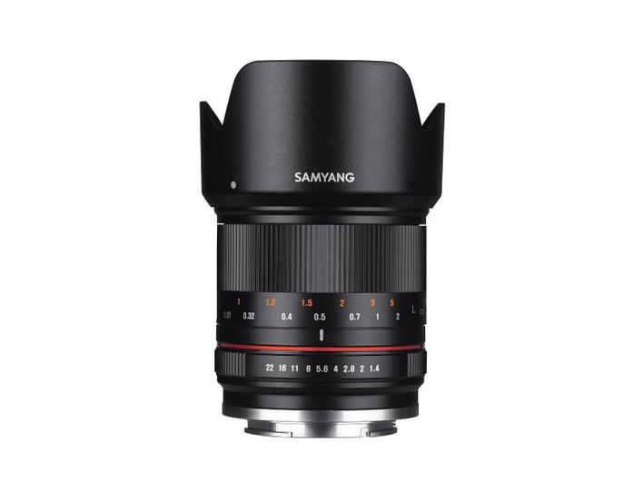 SAMYANG 21MM F1.4 ED AS UMC CS SONY E