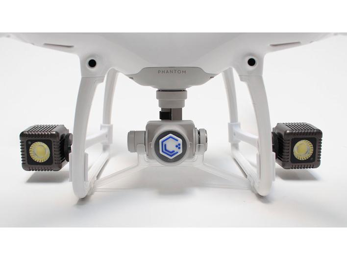 LUME CUBE DRONE-KIT DJI PHANTOM 4