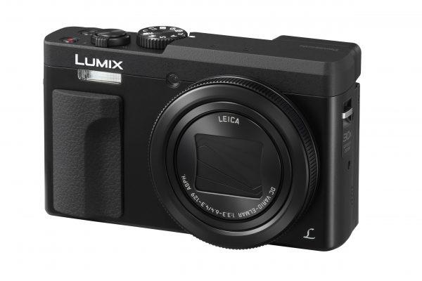 Panasonic Lumix DMC-TZ90 Sort