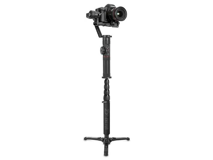 ZHIYUN TELESCOPIC MONOPOD FOR CRANE