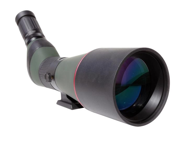 FOCUS SPOTTINGSCOPE VISION 20-60X80