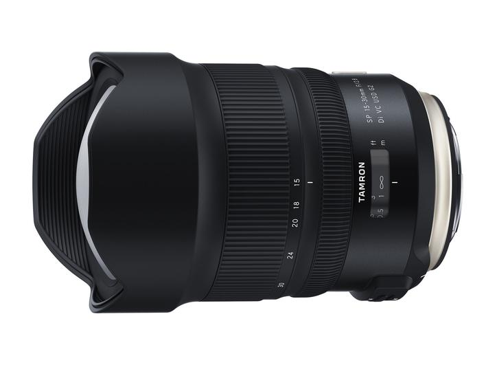 TAMRON SP 15-30mm F/2.8 Di VC USD G2 Nikon
