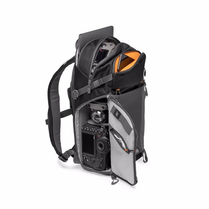 LOWEPRO PHOTO ACTIVE BP 200 AW Blue/Black
