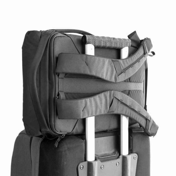 Peak Design Everyday Backpack 20L V2 Black
