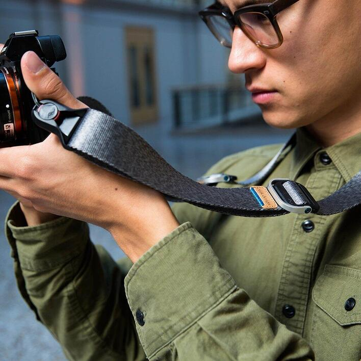 Peak Design Slide Lite Camera Strap Ash