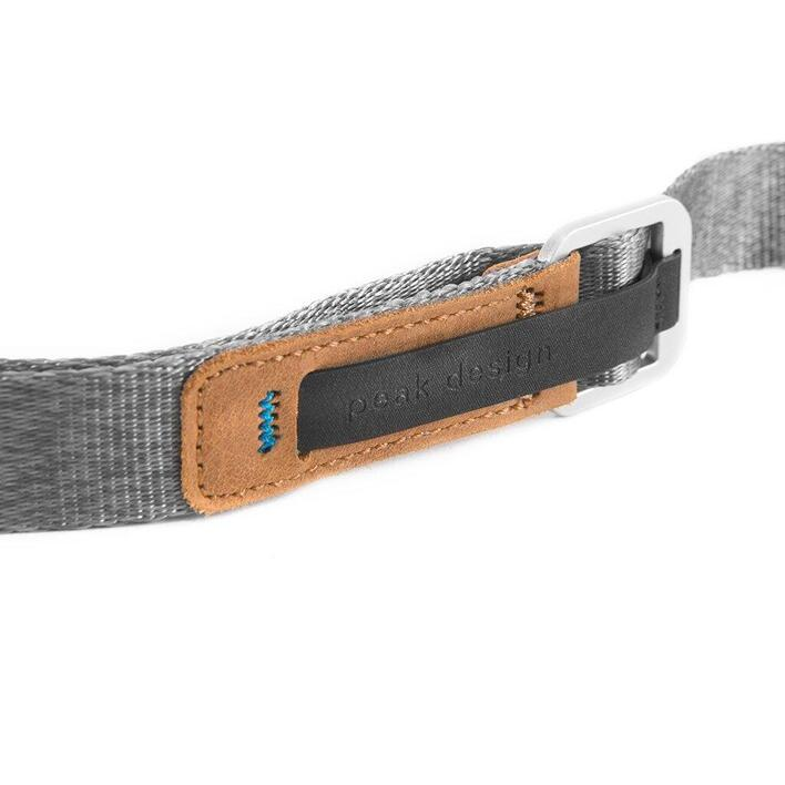 Peak Design Leash Camera Strap Ash