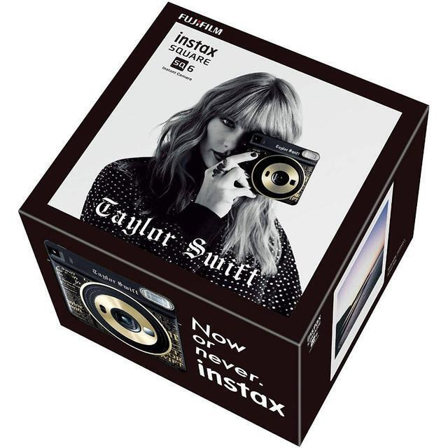 Fuji Instax Square SQ 6 Taylor Swift