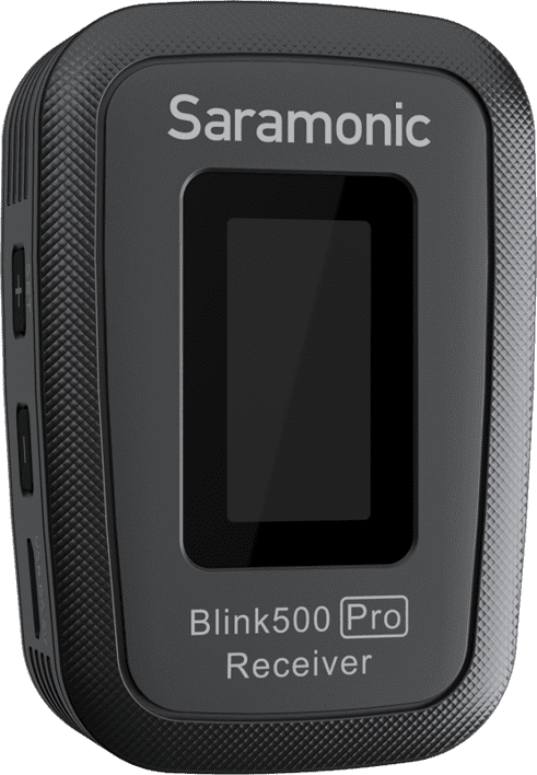 SARAMONIC  Blink 500 Pro B1 2,4GHz wireless w/3,5mm