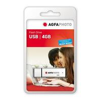 AGFA 4GB USB 2.0 STICK