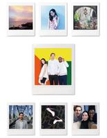 Instax film SQUARE SQ10 1X10 pk.