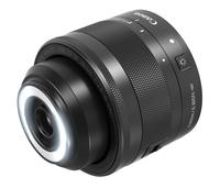 Canon EF-M 28mm f/3.5 Macro IS STM * 200,- CASHBACK